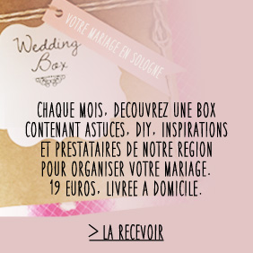 Box mariage